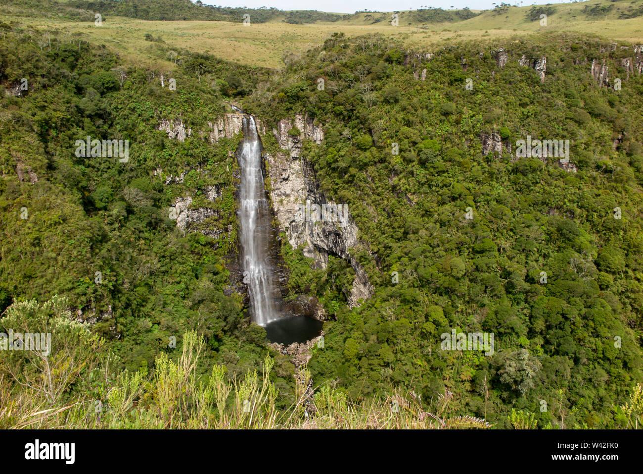 Grão Pará Santa Catarina fonte: c8.alamy.com