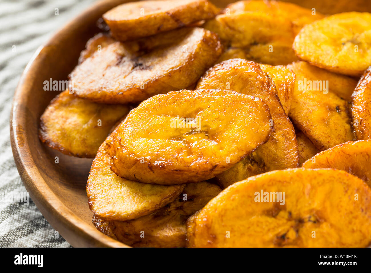 Plantains High Resolution Stock Photography And Images Alamy