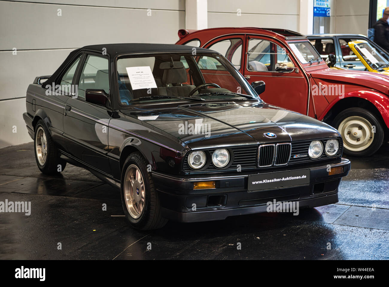 Bmw E30 M3 High Resolution Stock Photography And Images Alamy