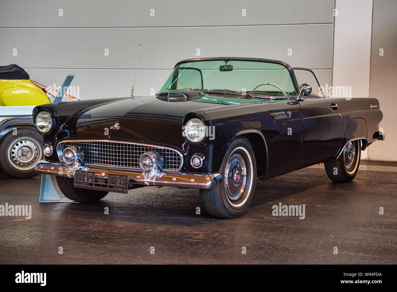 2019 Ford Thunderbird - Greatest Ford
