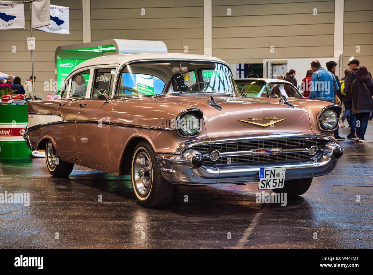 Kekurangan Chevrolet Bel Air 1957 Top Model Tahun Ini