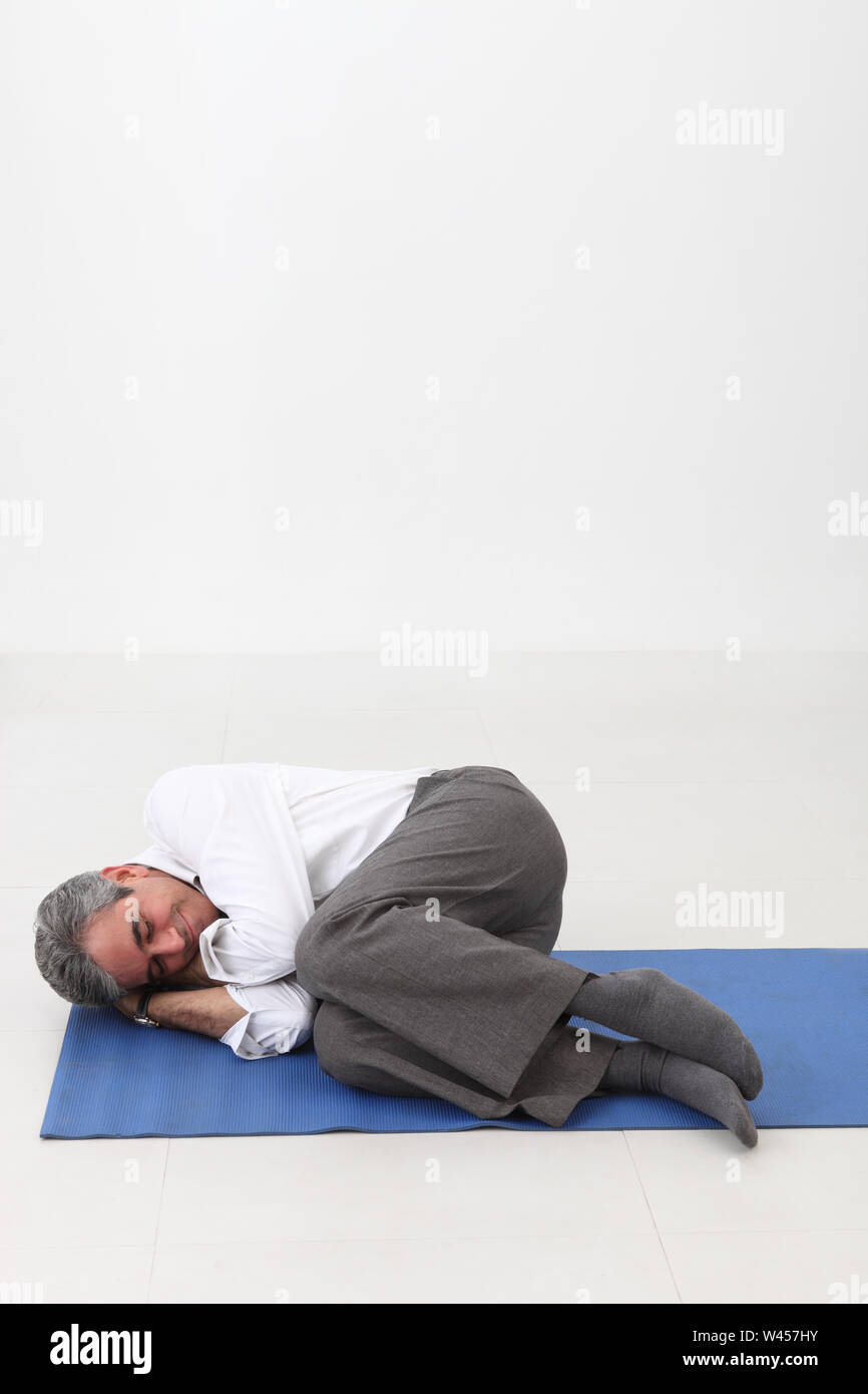 Sleeping Mat Stock Photos Sleeping Mat Stock Images Alamy