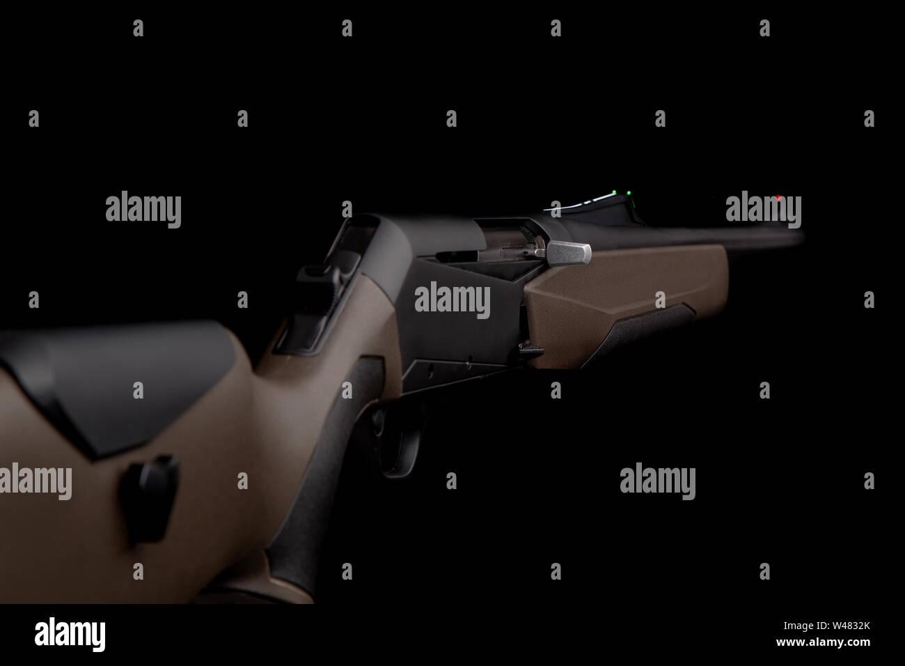 Semiautomatic Rifle Stock Photos & Semiautomatic Rifle Stock