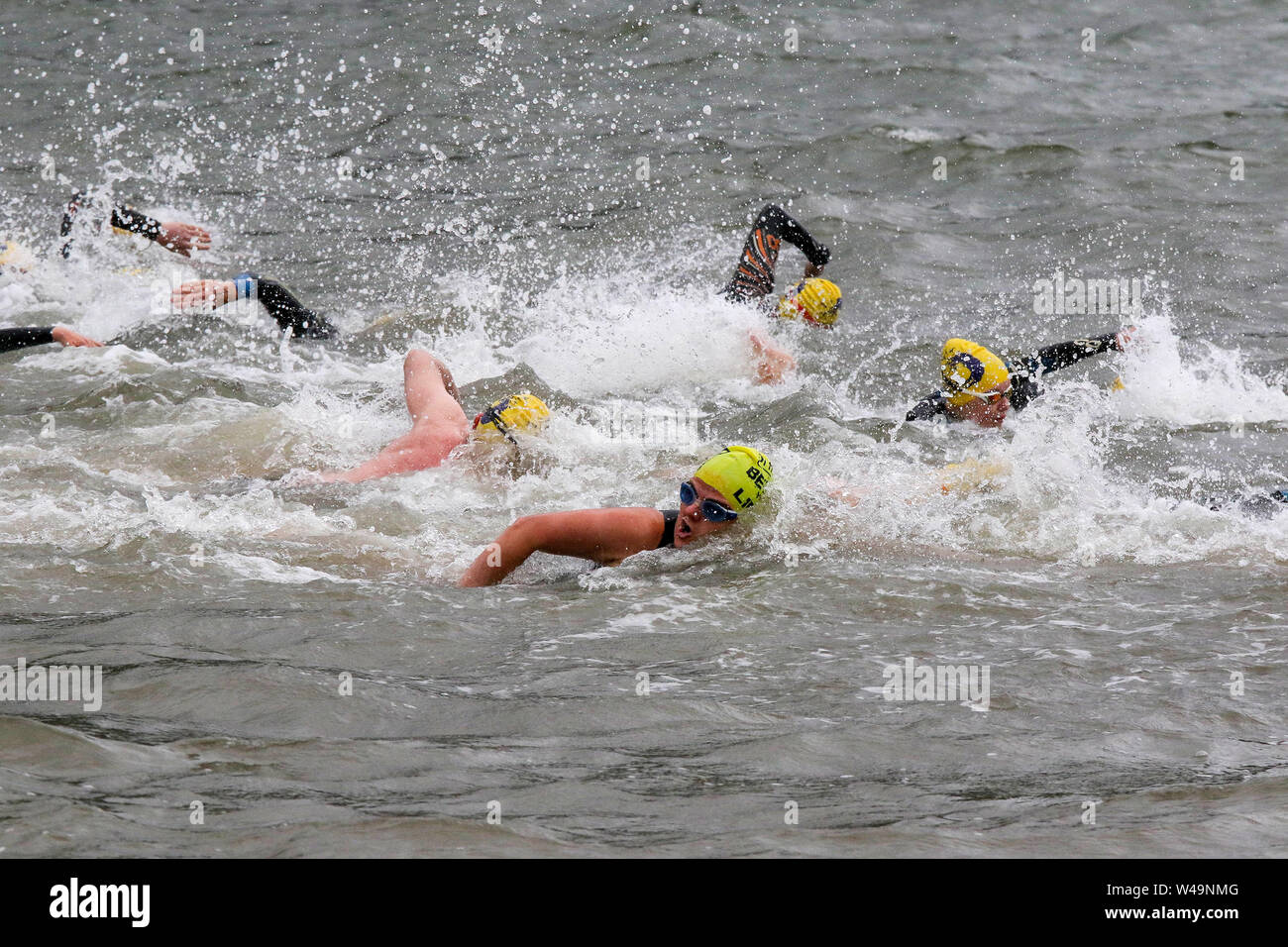 Open Water Stock Photos & Open Water Stock Images - Alamy