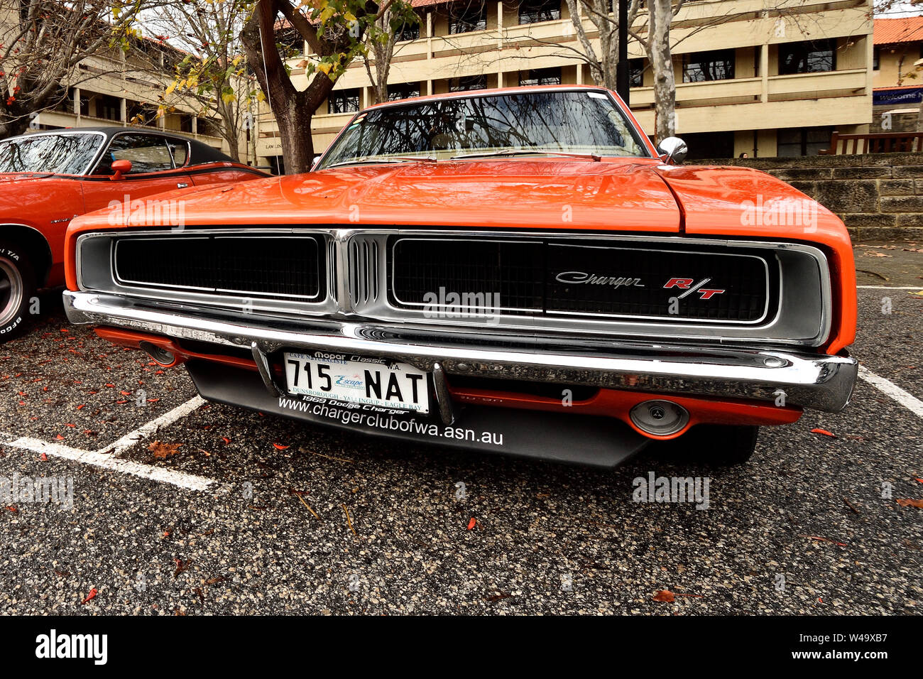 Dodge Charger 1969 High Resolution Stock Photography And Images Alamy