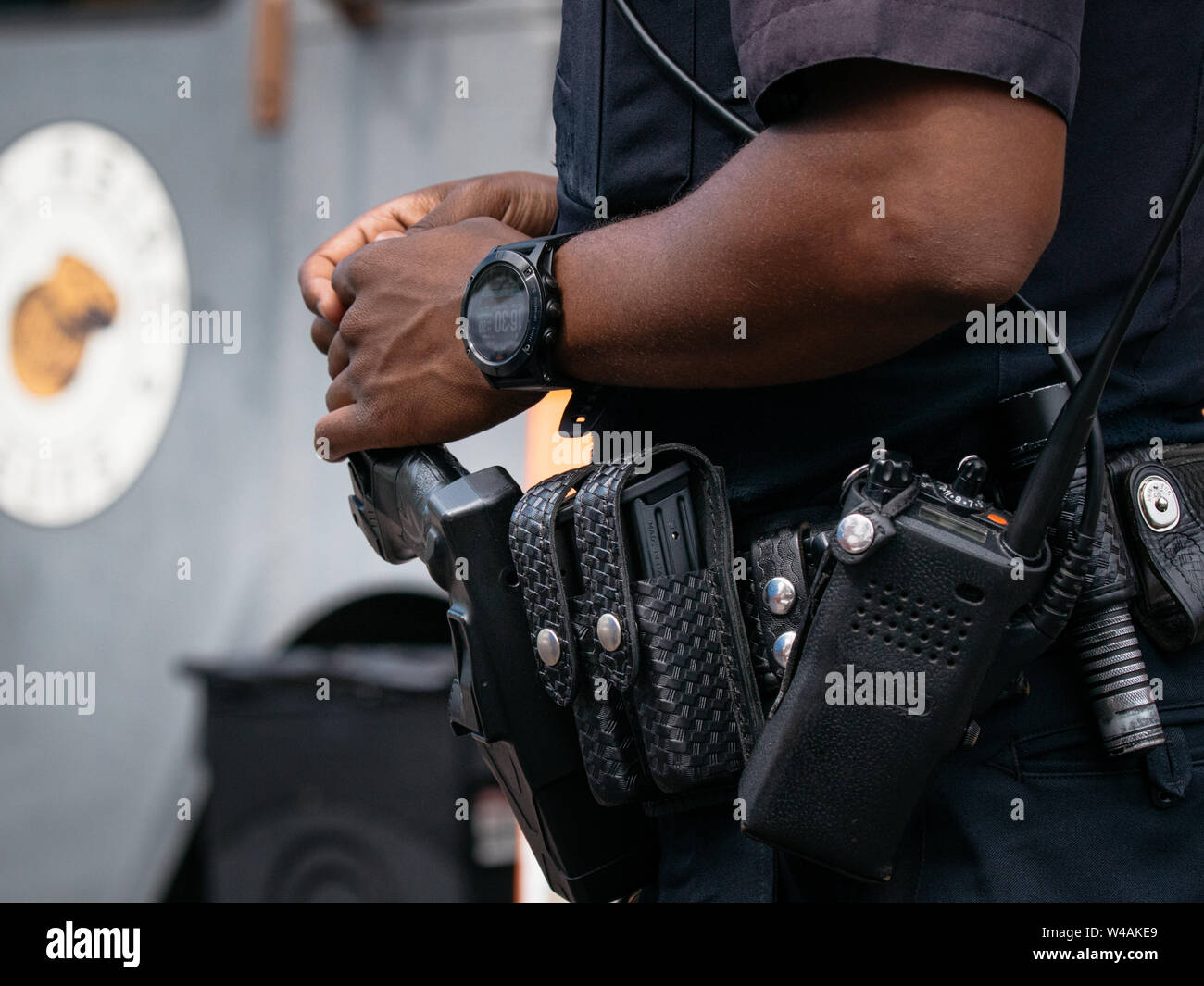 Police Tools Stock Photos & Police Tools Stock Images - Alamy