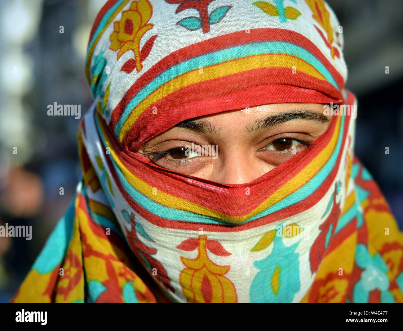 Indian Nose Stock Photos & Indian Nose Stock Images - Alamy