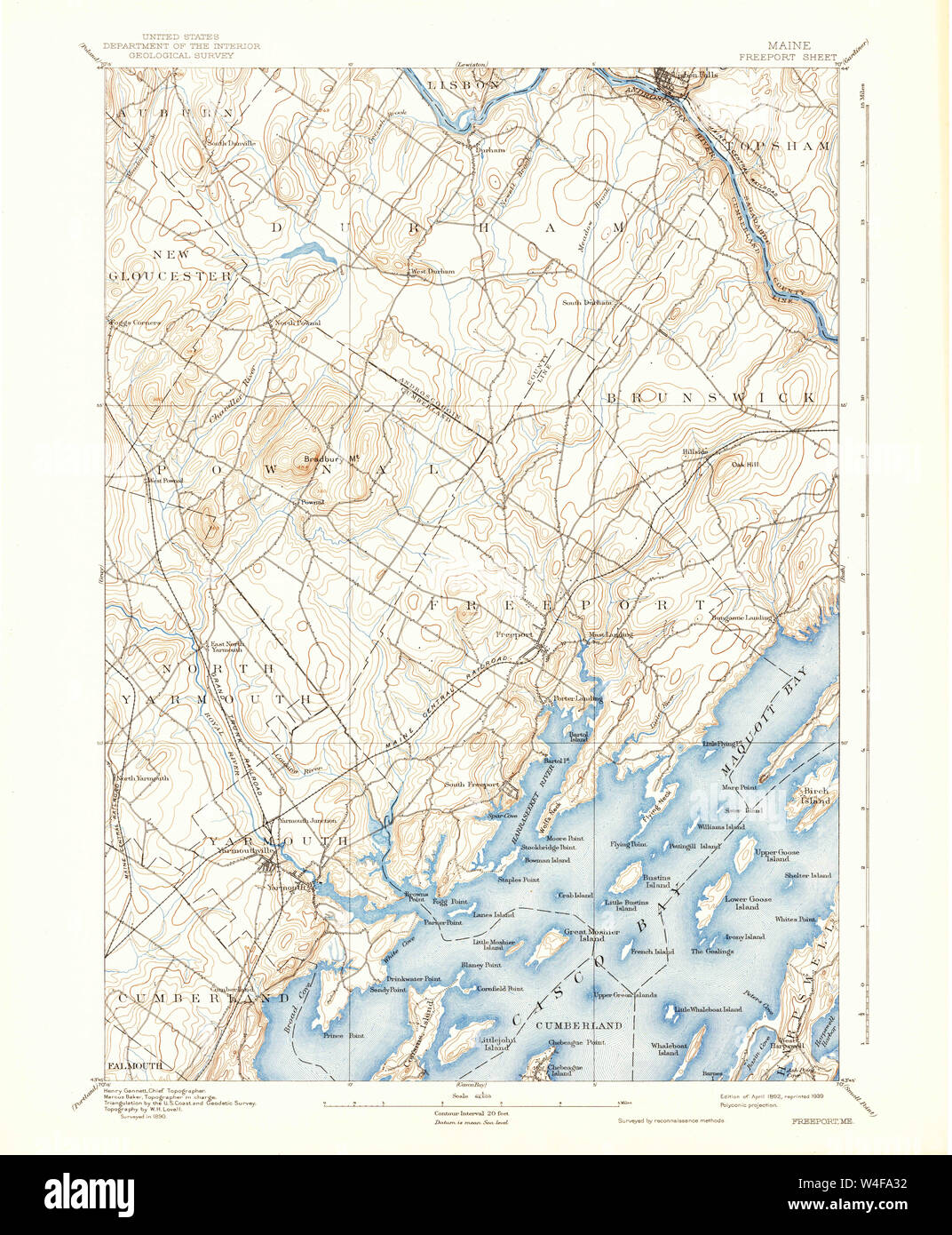 Maine USGS Historical Map Freeport 460410 1892 62500 ... on arlington maine map, state of maine map, freeman township maine map, cedar lake maine map, merrymeeting bay maine map, bar harbor maine map, maine maine map, beaver cove maine map, maine state on usa map, mayfield maine map, hamilton maine map, clearwater maine map, long beach maine map, maine highway map, brentwood maine map, lakeview maine map, quincy maine map, lancaster maine map, katahdin maine map, east grand maine map,