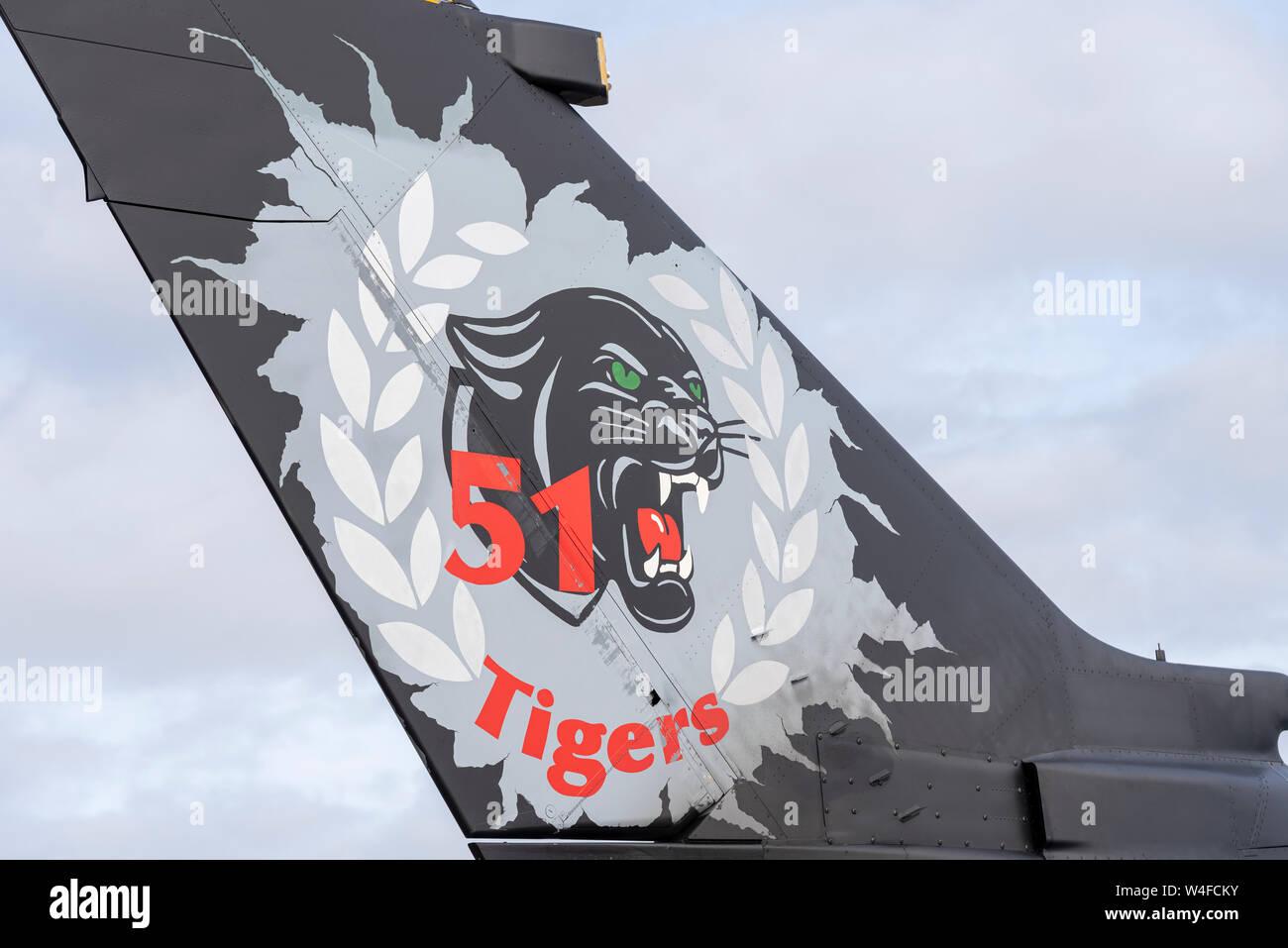 german air force logo