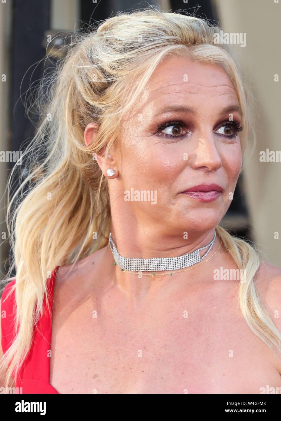Britney sex movie