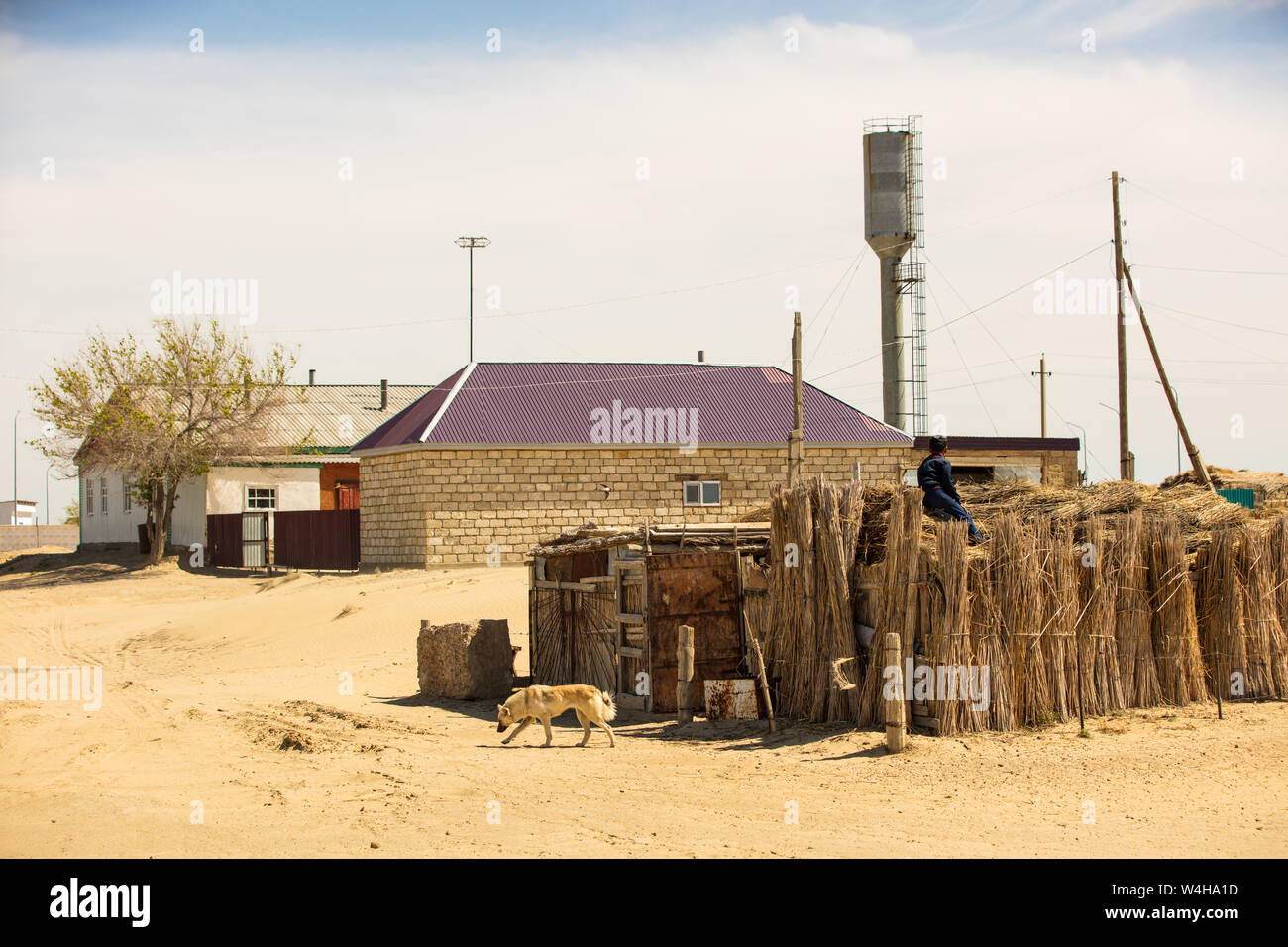 village-in-the-desert-sands-in-the-south