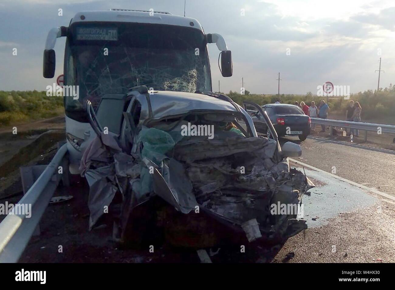 Fatal Crash Stock Photos & Fatal Crash Stock Images - Alamy