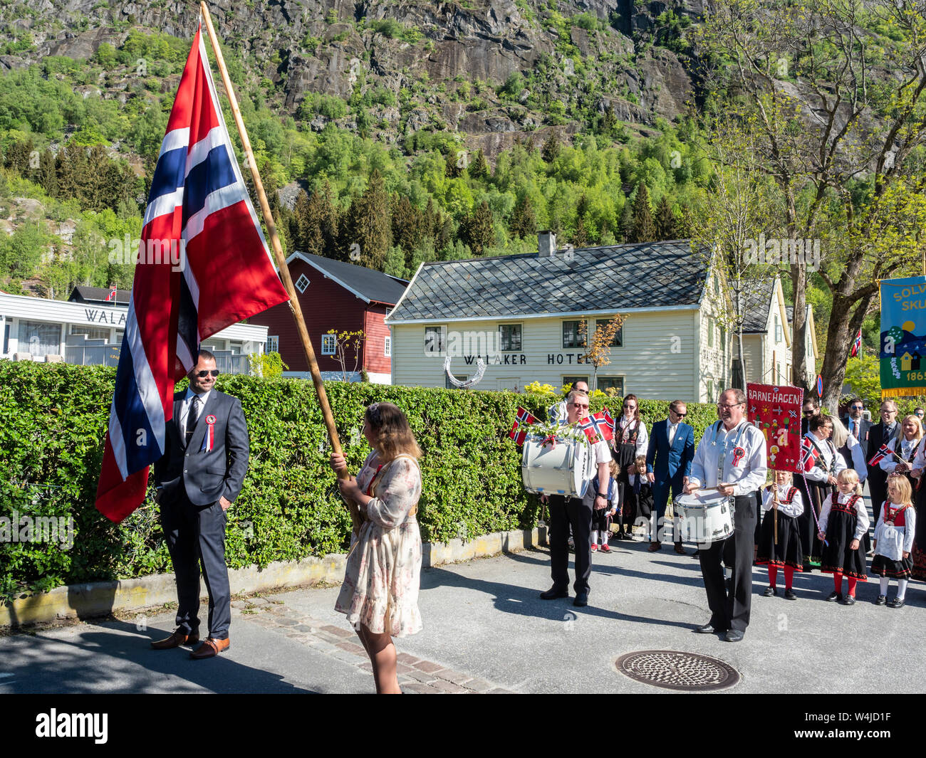 8e1e6c8d4a8be Norway Traditional Clothing Stock Photos & Norway Traditional ...