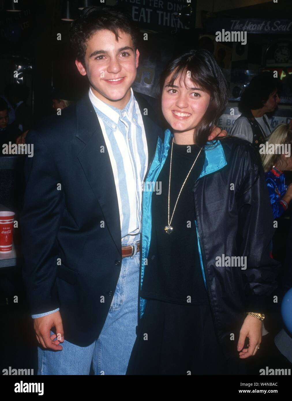 Fred Savage High Resolution Stock Photography And Images Alamy Kala lynne savage (born october 16, 1978) is an american actress. https www alamy com fred savage danica mckellar 1992 photo by michael fergusonphotolink image261084052 html