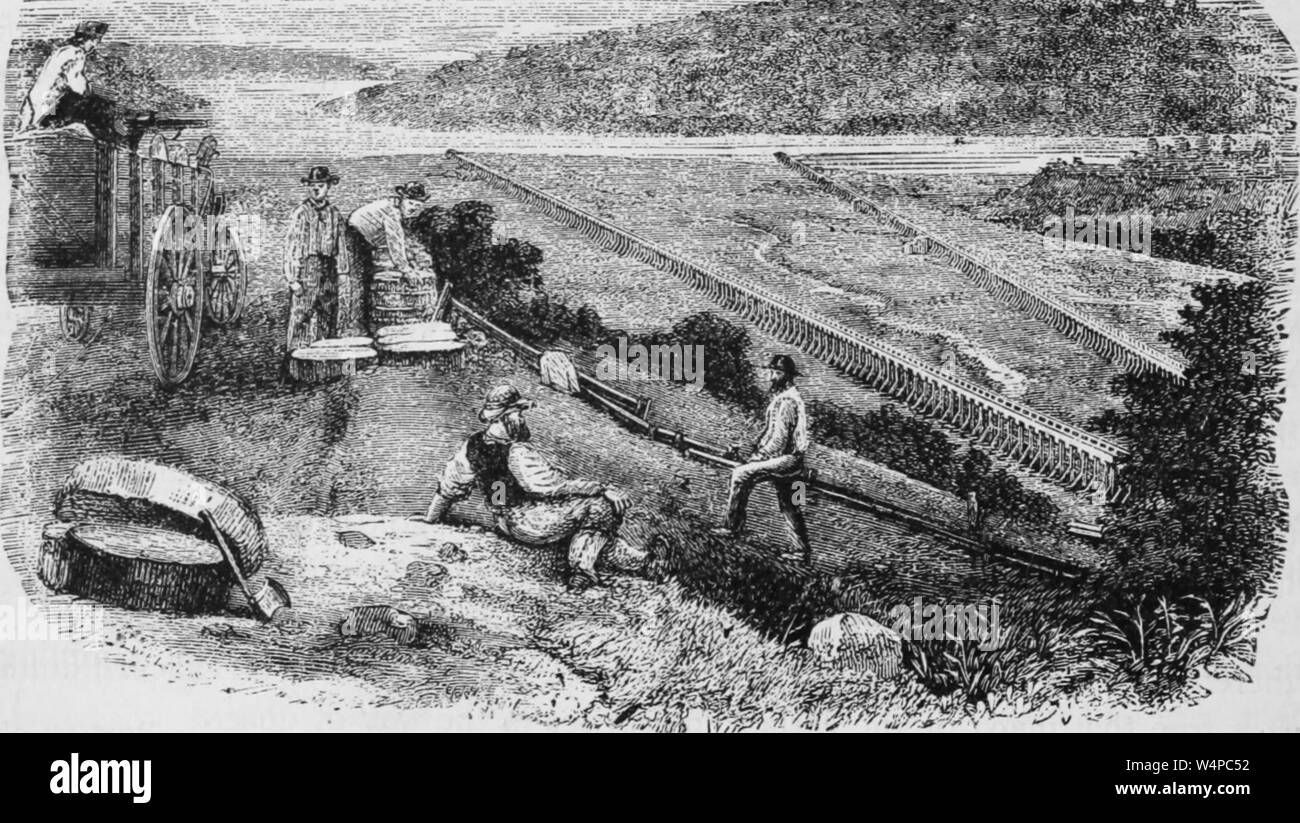 California pose with Tools  for photo El Dorado NEW 1850 Photo Gold miners
