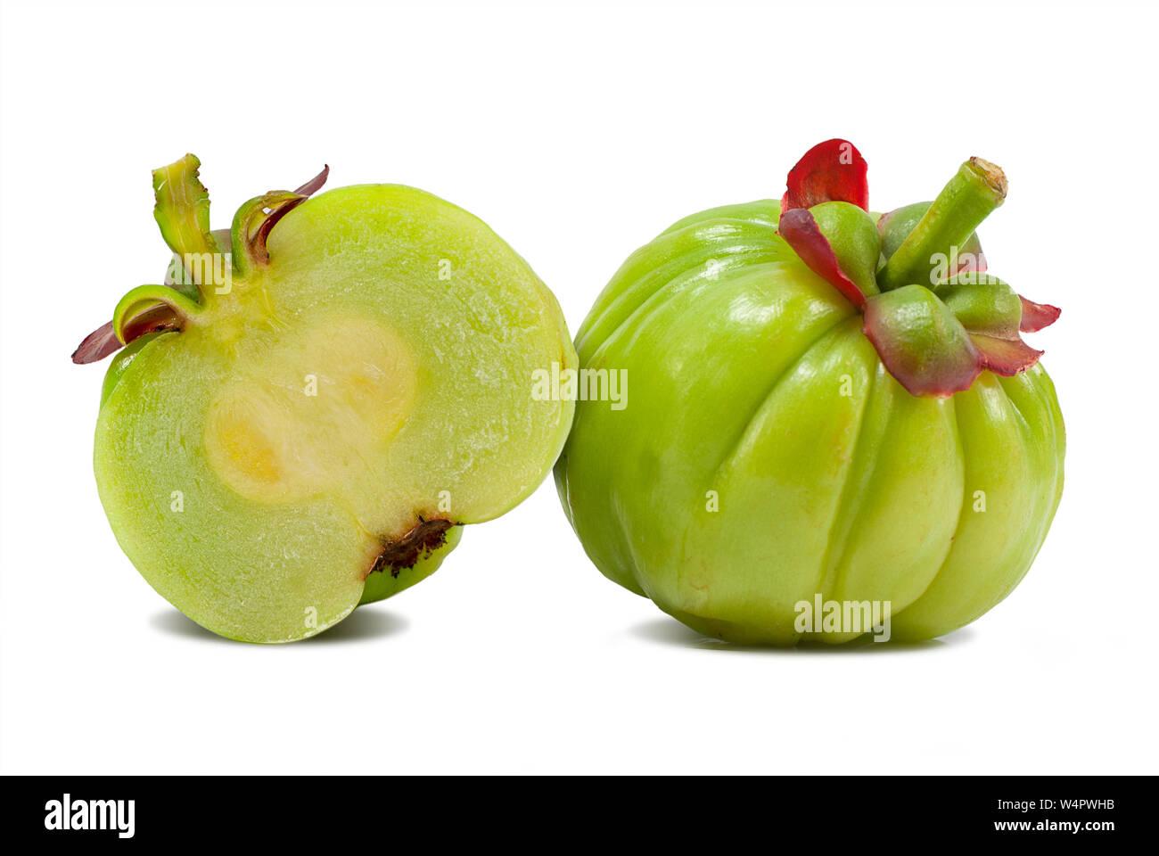 Garcinia Cambogia Fruit High Resolution Stock Photography And