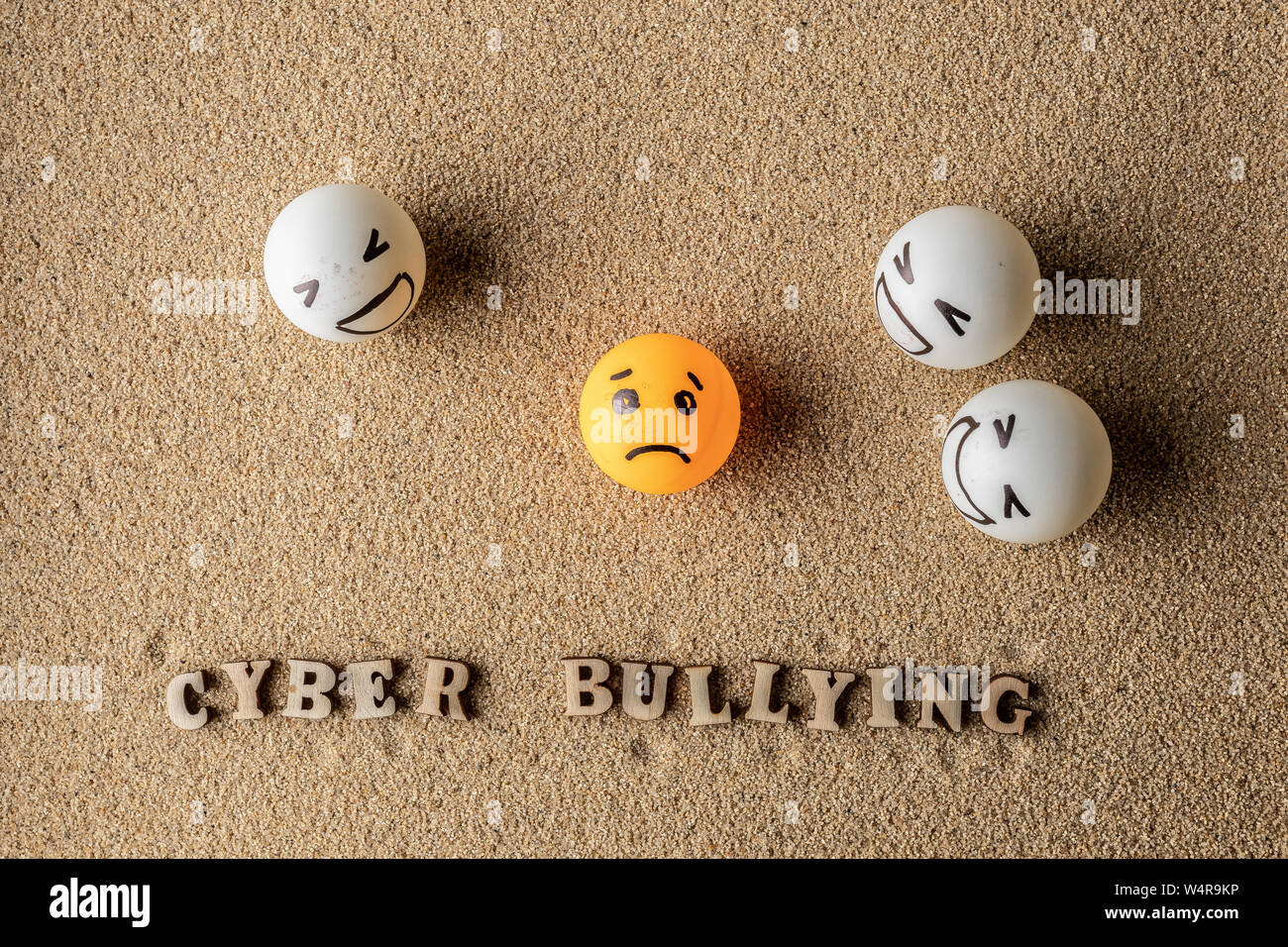 Cyber Bullying Stock Photos & Cyber Bullying Stock Images