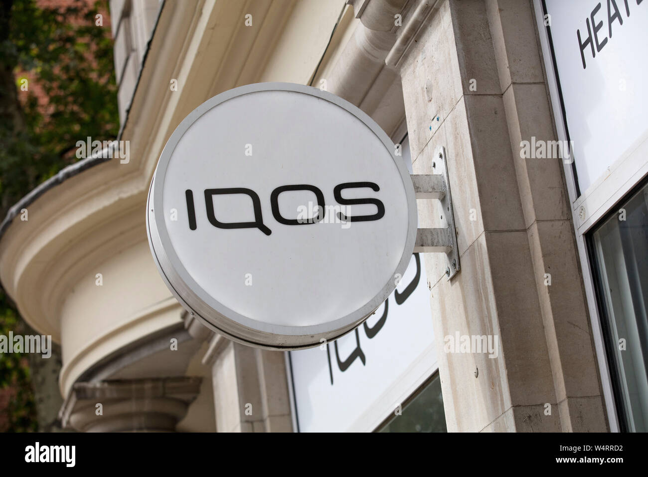 Iqos Stock Photos & Iqos Stock Images - Alamy
