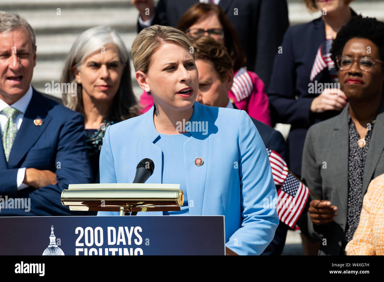 Rep. Katie Hill releases video statement after announcing