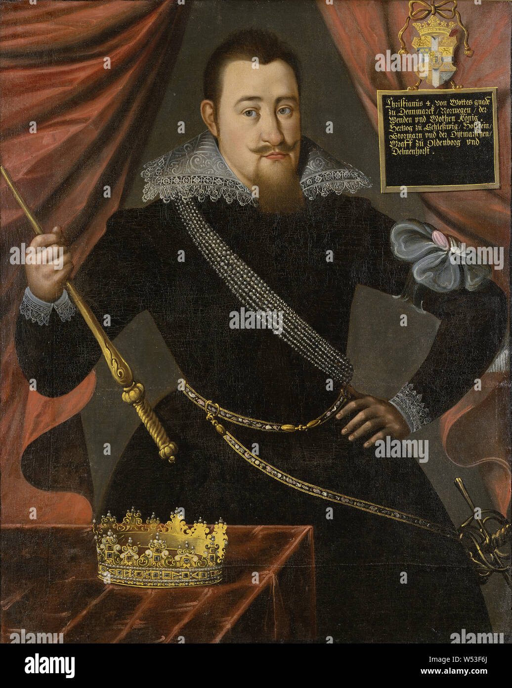 King Christian Iv Christian Iv 1577 1648 King Of Denmark And Norway Painting Oil On Canvas Height 119 Cm 46 8 Inches Width 96 Cm 37 7 Inches Stock Photo Alamy Whenever you need to supply your height in centimetres rather than feet and inches here is very helpfull height converter. https www alamy com king christian iv christian iv 1577 1648 king of denmark and norway painting oil on canvas height 119 cm 468 inches width 96 cm 377 inches image261306602 html