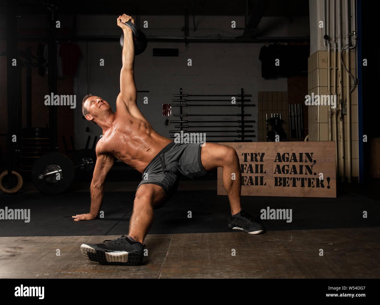 Six Deuce 3//4 Fitness Leggings Turquoise Türkis Bodybuilding Fitness