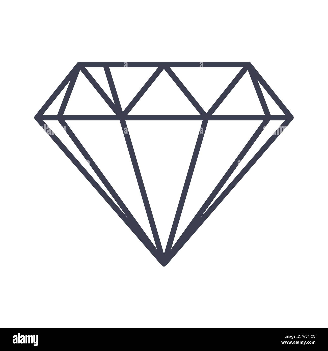 Diamond Outline Icon Flat Vector Style Illustration Stock Vector Image Art Alamy Download 249 diamond outline free vectors. https www alamy com diamond outline icon flat vector style illustration image261331072 html