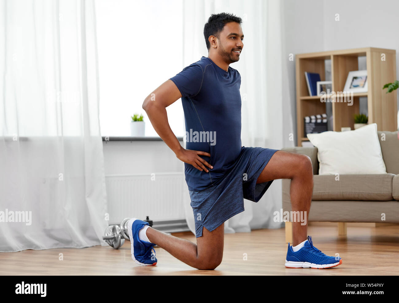 Squats Home Stock Photos & Squats Home Stock Images - Alamy