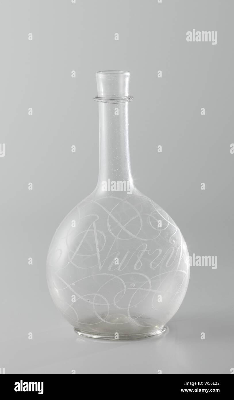 DERU Mini Decanter Firenze 0,5 l H 16 cm