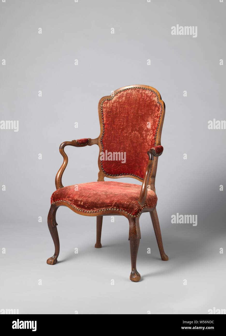Chair Of Henriette Roland Holst Van Der Schalk Chair Van