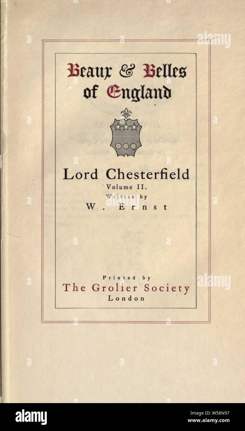 William Blake Chesterfield Sofa lord chesterfield stock photos & lord chesterfield stock