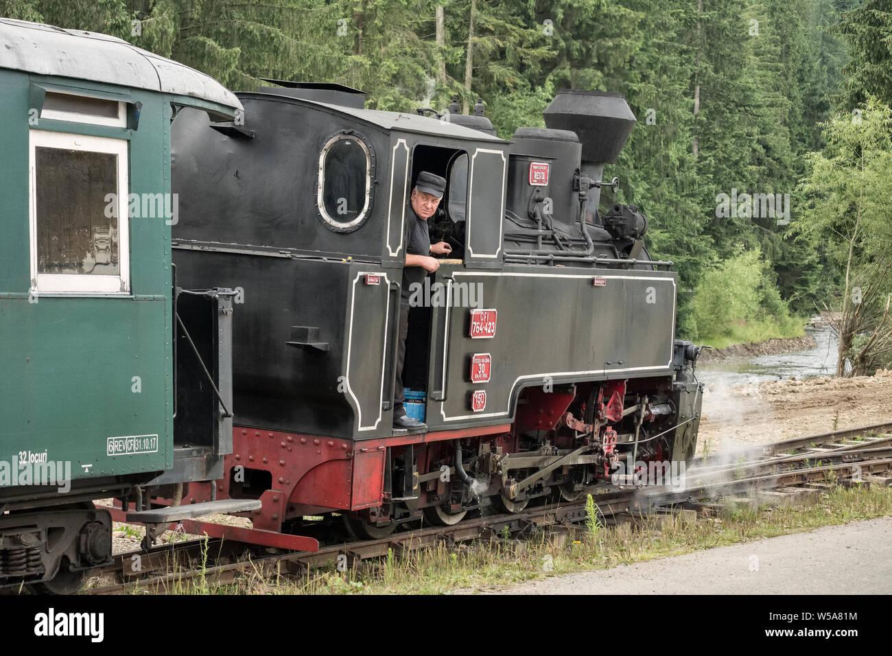 Narrow Gauge Train Stock Photos & Narrow Gauge Train Stock