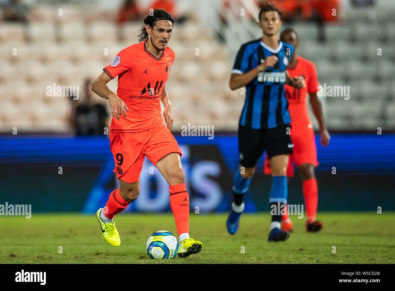 Uruguayan Football Player High Resolution Stock Photography and ...
