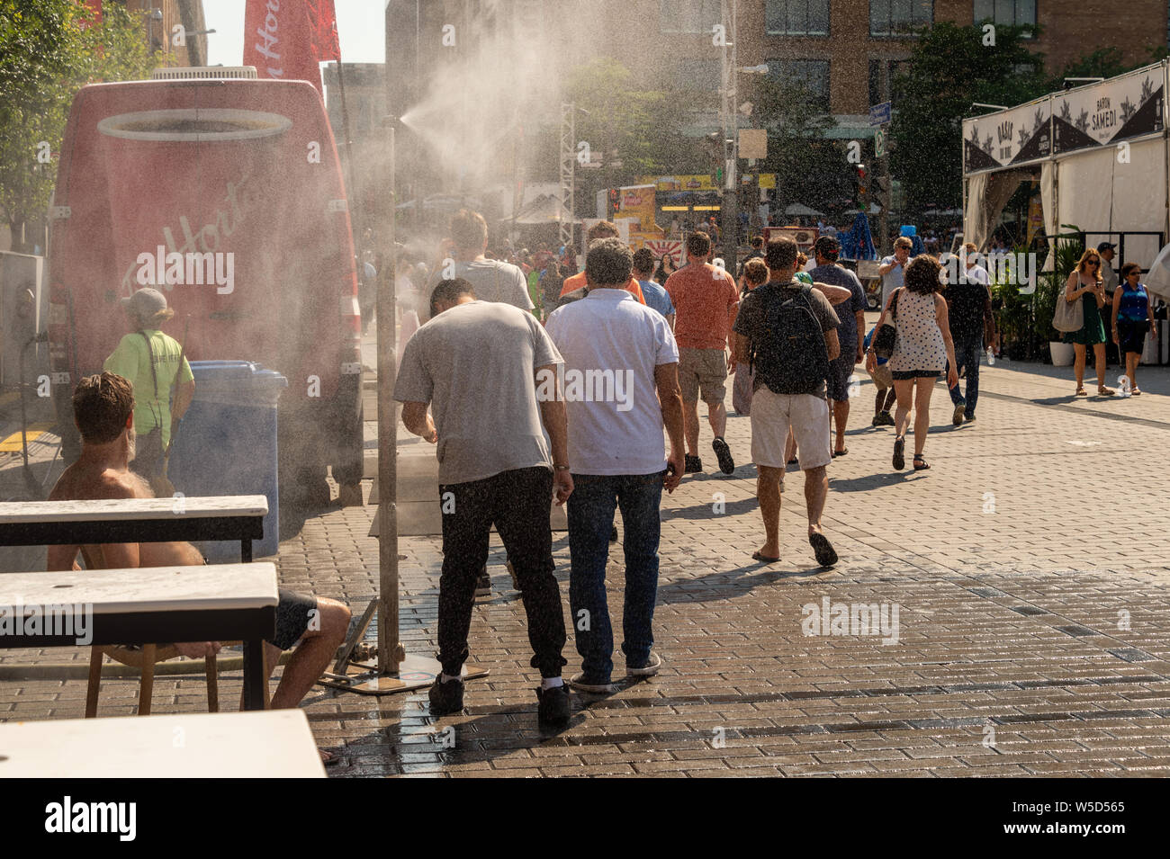 Misting Stock Photos & Misting Stock Images - Alamy