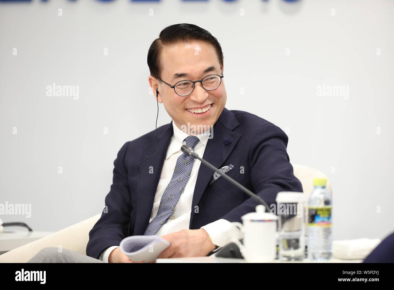 Samsung Sds Stock Photos & Samsung Sds Stock Images - Alamy