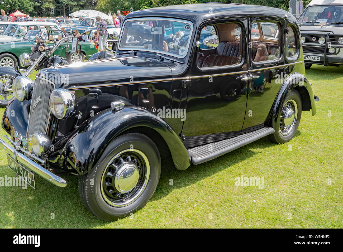 Austin 10 High Resolution Stock Photography And Images Alamy