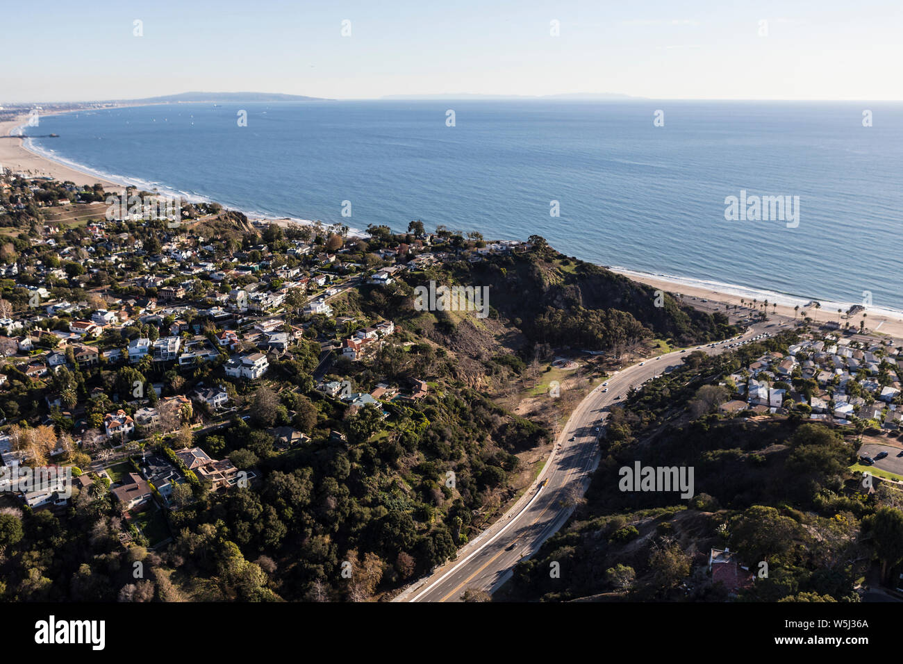 Pch Los Angeles Stock Photos & Pch Los Angeles Stock Images - Alamy