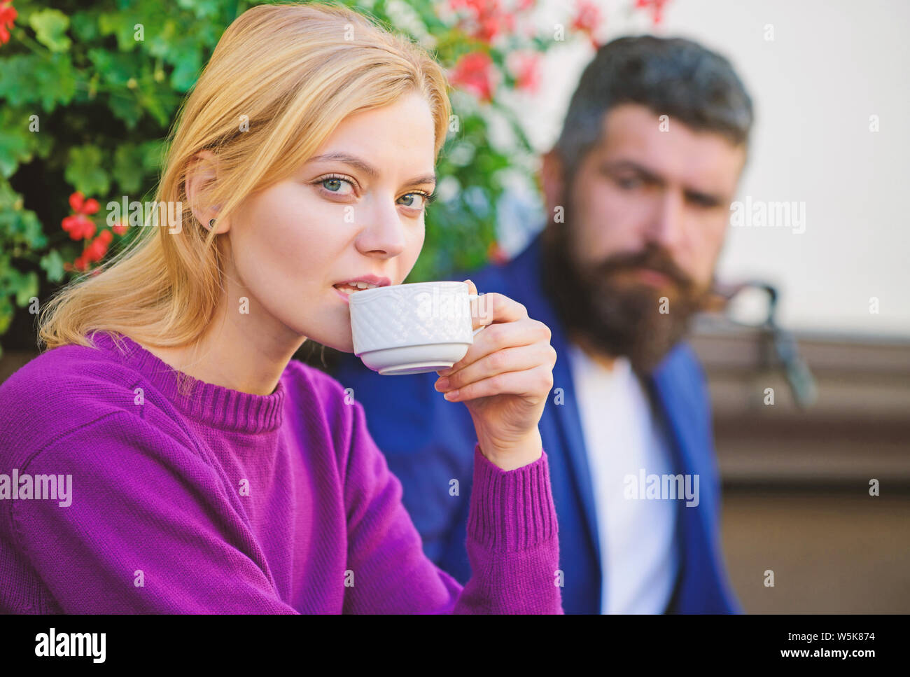 when does casual dating become serious