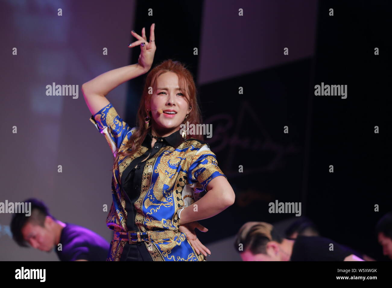 Chae Yeon Stock Photos & Chae Yeon Stock Images - Alamy