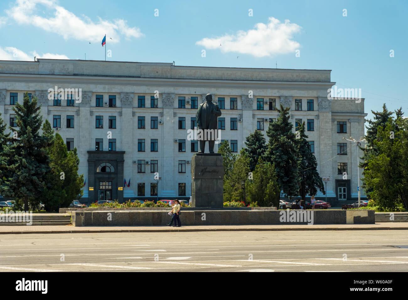Lugansk datant