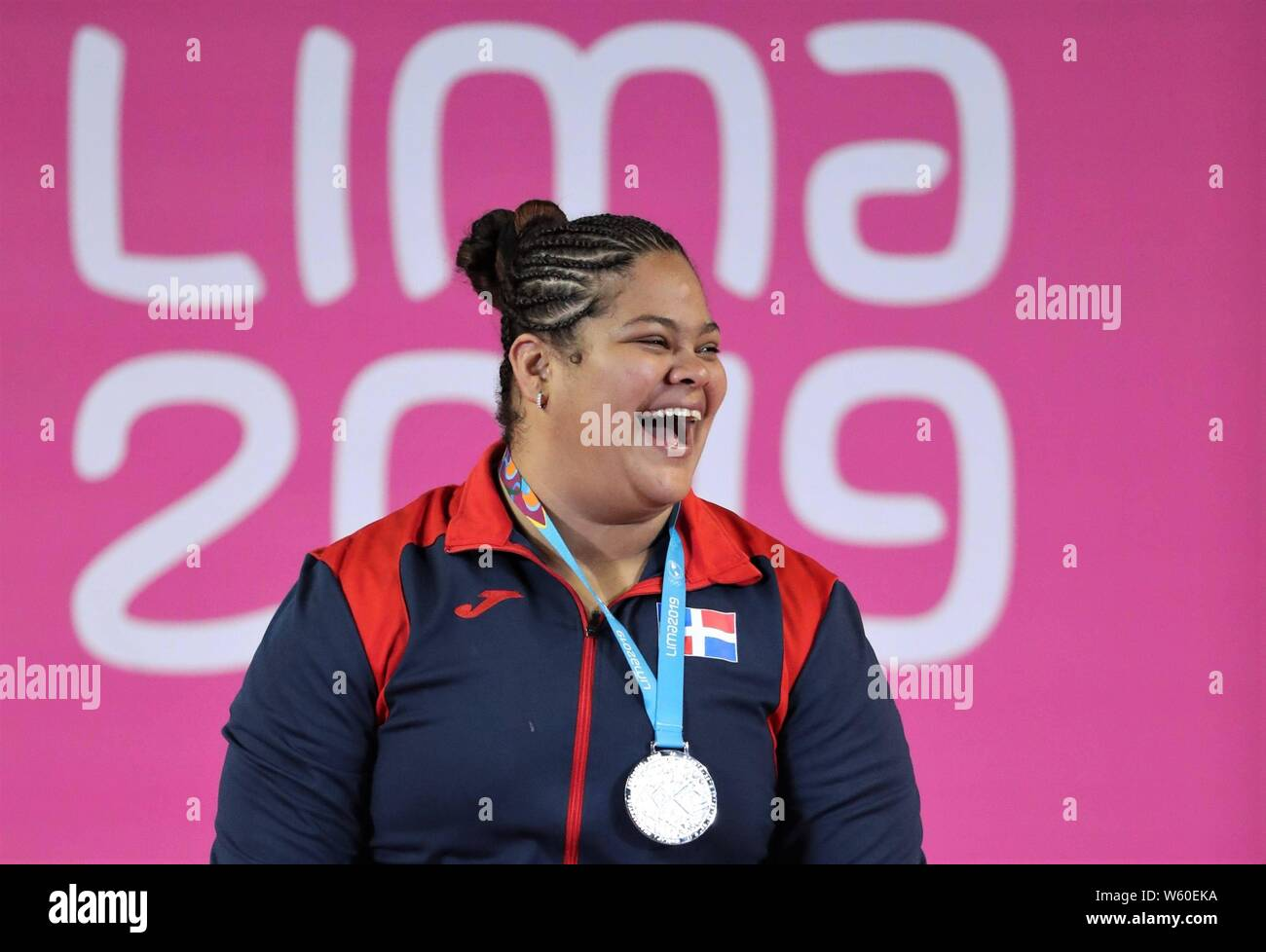 Dominican Republic at the 2019 Pan American Games