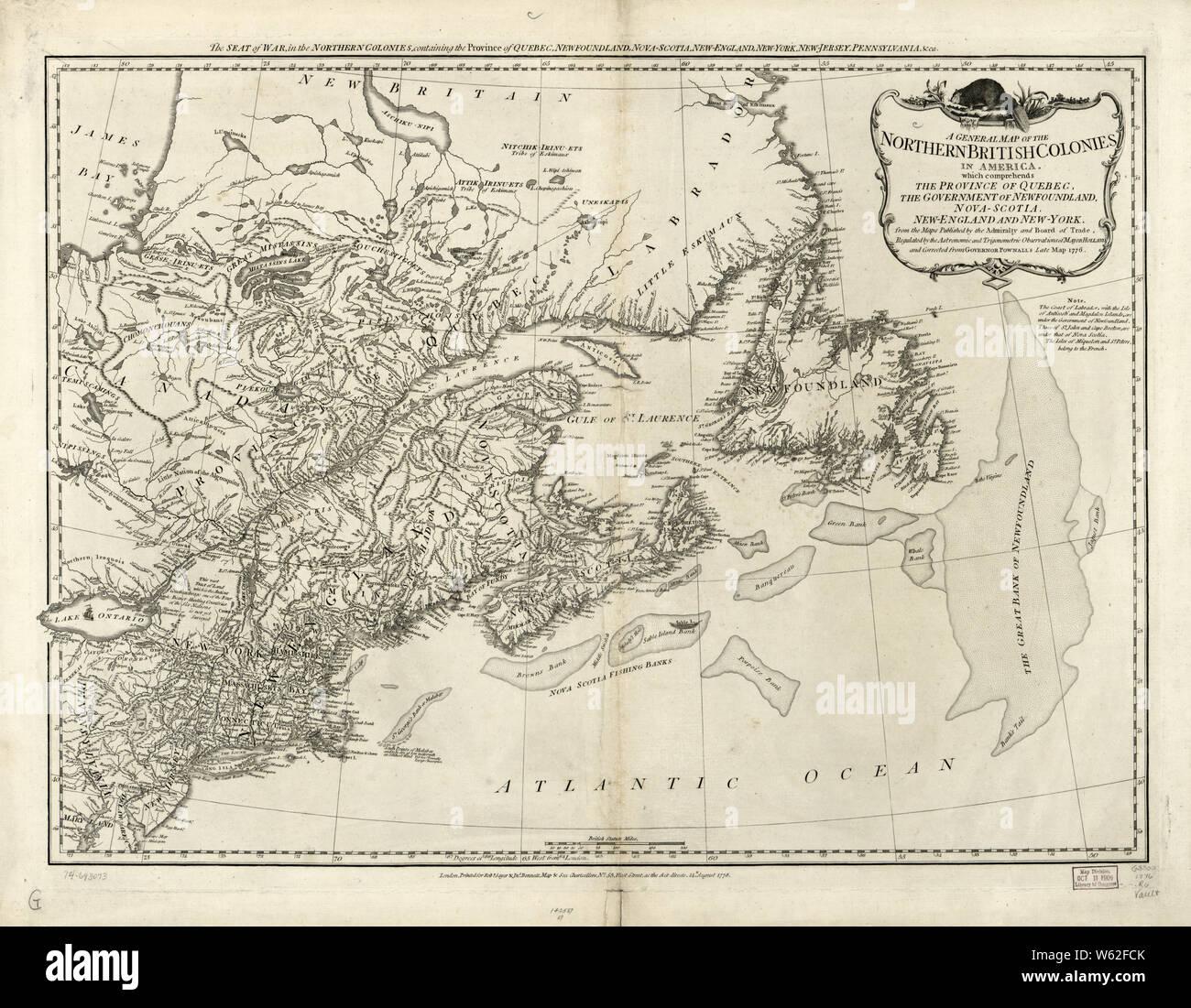 British Colonies Map Stock Photos & British Colonies Map ...