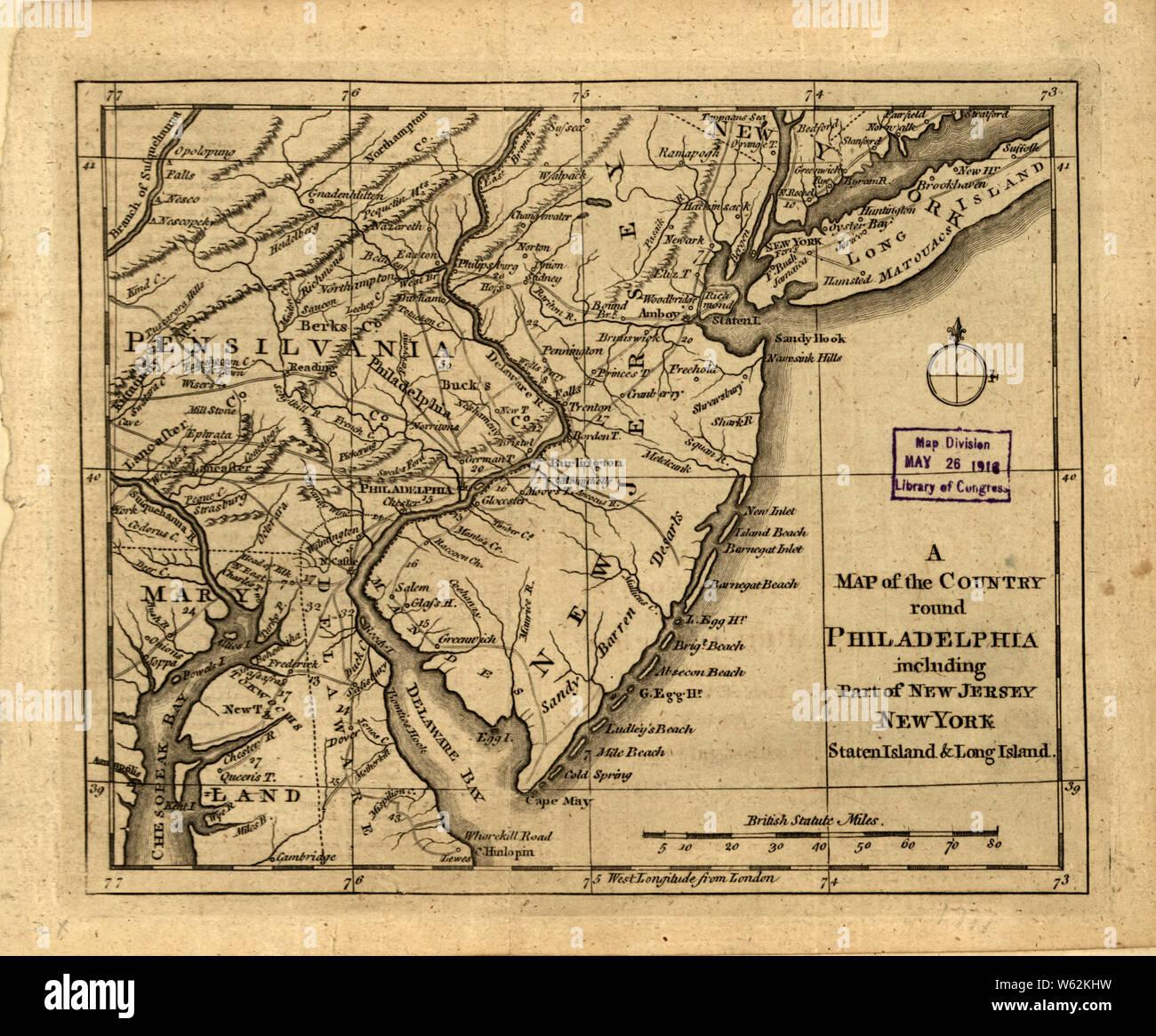 Map Of New York Revolutionary War.American Revolutionary War Era Maps 1750 1786 088 A Map Of The