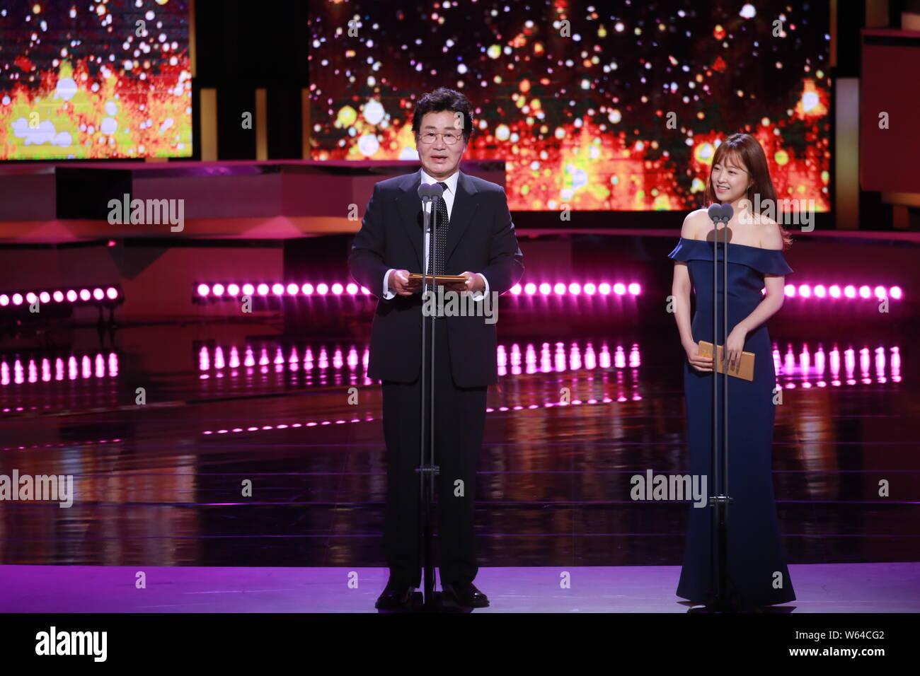 82 Seoul International Drama Awards 2012 Photos and Premium High Res  Pictures - Getty Images