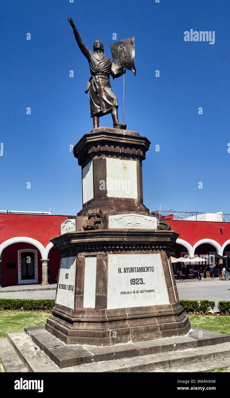 Plaza De La Concordia mexico, san andreas cholula, plaza de la concordia, the main