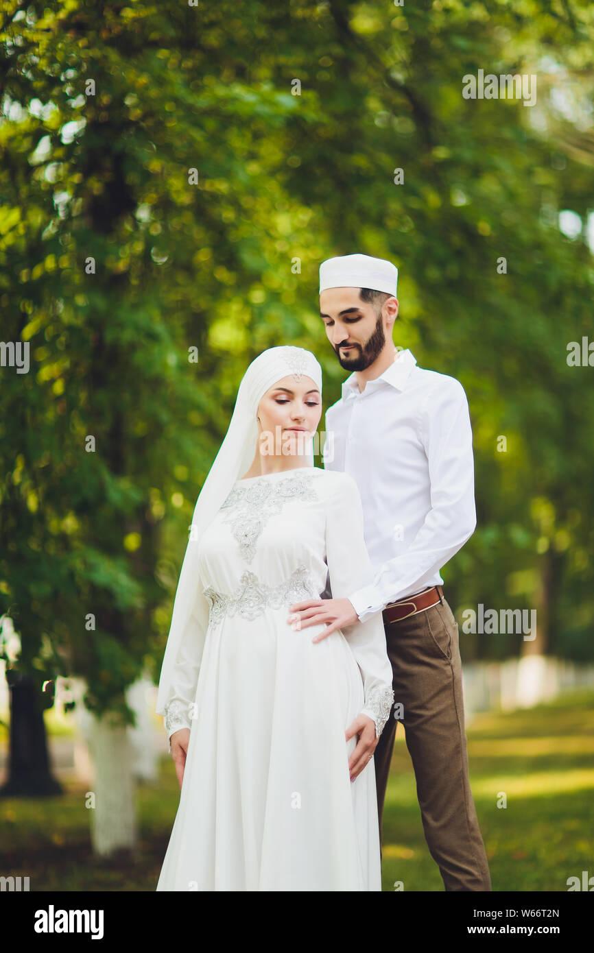 Marriage muslim American Muslim