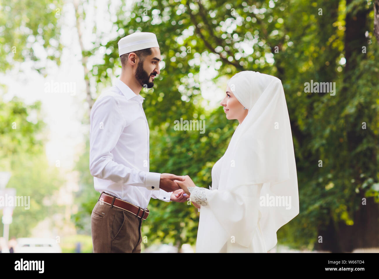 Marriage muslim Your First