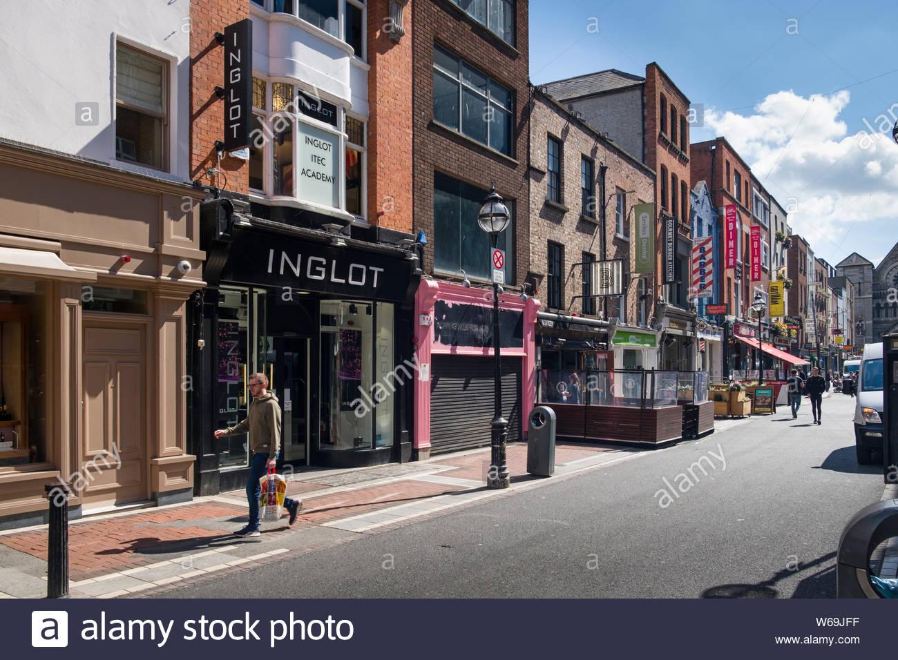 South Dublin Stock Photos & South Dublin Stock Images - Alamy