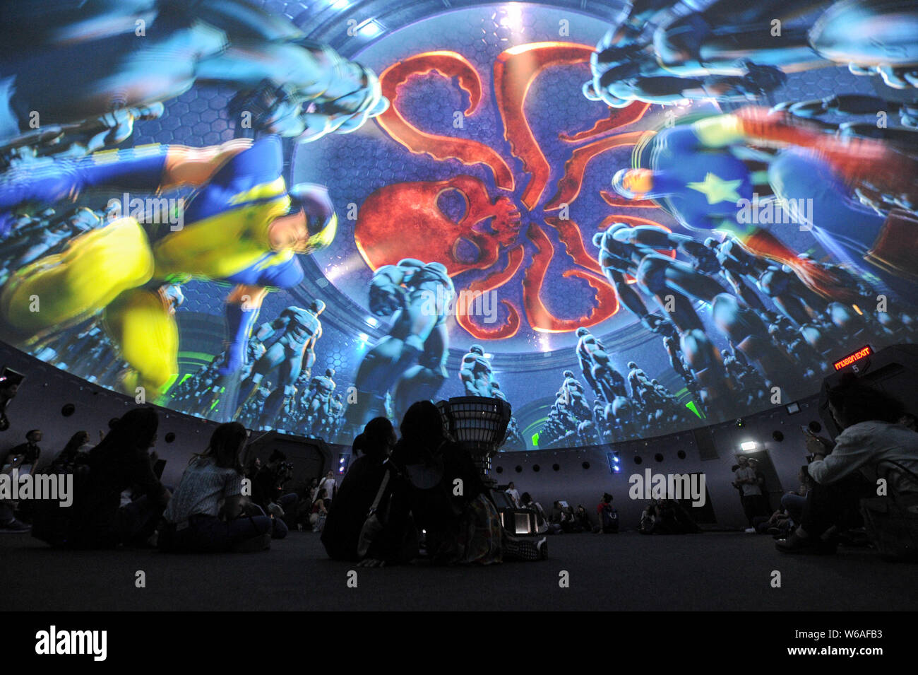 Stereographic Stock Photos & Stereographic Stock Images - Alamy