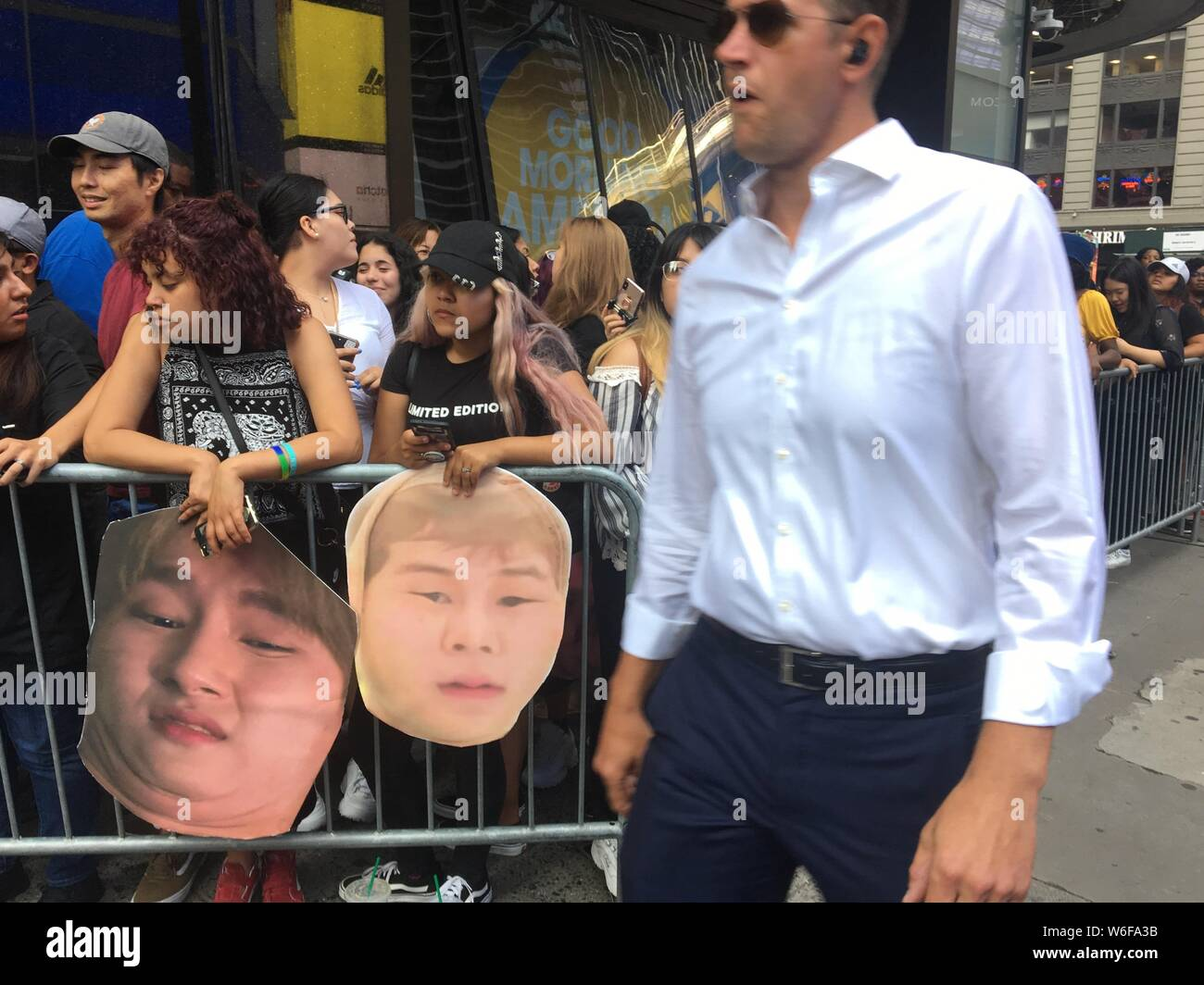 Kpop Stock Photos & Kpop Stock Images - Alamy
