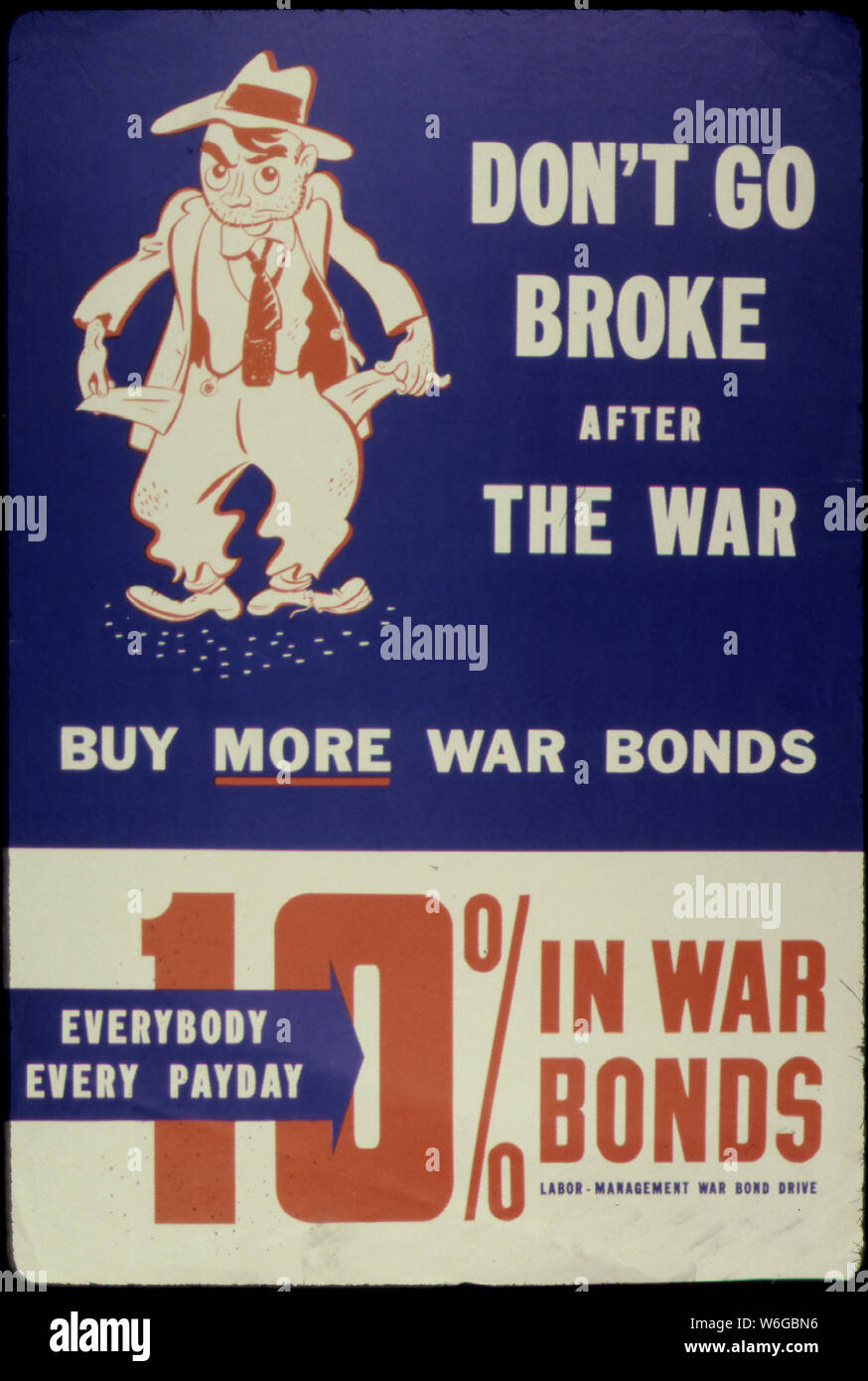 US War Bonds 5